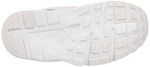 Nike Huarache Little Kids Running Shoes White/Pure Platinum 704949-110 (11.5 M US) by Nike (Image #3)