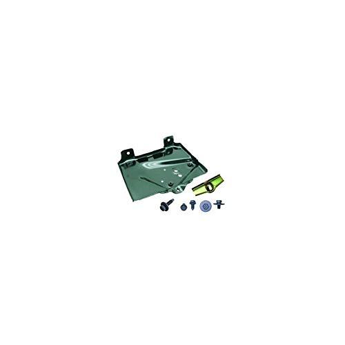 Eckler's Premier Quality Products 33185043 Camaro Battery Tray Kit Complete by Premier Quality Products