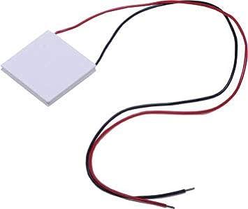 Generic 40mm Peltier Module 6A: Amazon com au: Electronics