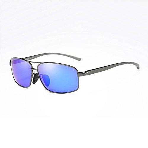 2 TP Antideslumbrante Driving Polarizer de Sol Gafas Glasses Lentes Motion 4 Color Moda polarizadas HD vqxvBpwgOr