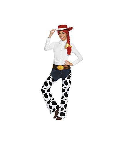 (Disguise Toy Story Jessie Costume)