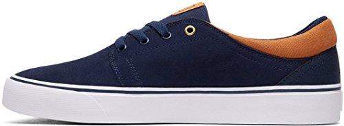 Basses Sneakers Shoes Dc Navy Pure Garçon 7gFZ8qw