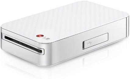 LG Electronics PD233 - Pocket Photo, Impresora Portable, Bluetooth ...
