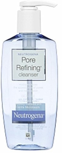 Cheap Neutrogena Pore Refining Daily Cleanser 6.7 oz (Pack of 3)