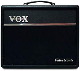 Vox VT20+ Valvetronics+ - Amplificador de guitarra de modelado (20 ...