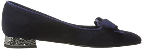 Paco Gil Women's P-3327 Closed Toe Ballet Flats Blue (Baltic Baltic) outlet locations online outlet store Locations eastbay cheap online 6ImU2Ivl