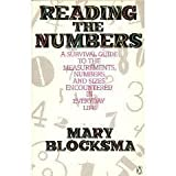 Reading the Numbers, Mary Blocksma, 0140106545