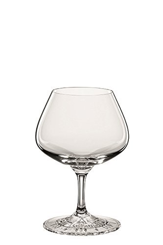 Spiegelau Perfect Serve Collection Nosing Glass Set of 4