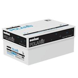 Boise POLARIS(R) Premium Color Copy Paper, Tabloid Extra Paper Size, 98 Brightness, 80 Lb, White, 250 Sheets Per Ream, Case Of 3 Reams