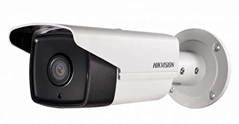 Hikvision Digital Technology DS-2CD2T85FWD-I5 Cámara de Seguridad IP Espía Techo/Pared 3840 x 2160 Pixeles: Amazon.es: Electrónica
