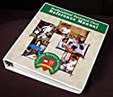 img - for Professional Personal Chef Reference Manual book / textbook / text book