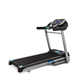 XTERRA Fitness TRX3500 Folding Treadmill , Silver