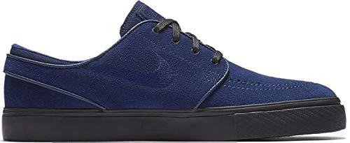 brand new 91a70 831a1 Galleon - NIKE Men s Zoom Stefan Janoski Blue Void Blue Void Black Skate  Shoe 10 Men US