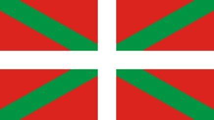 Durabol Bandera de Euskadi Pais Vasco 150 * 90 cm Satén: Amazon.es: Deportes y aire libre