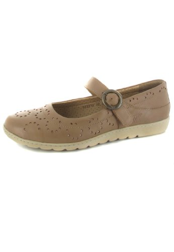 Brown Women's Flats Romika BROWN Ballet q4wxRf