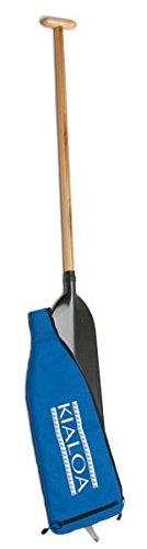 (KIALOA Paddles, Padded, Dragon Paddle Protective Blade Cover )
