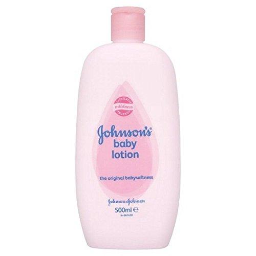 Johnson's The Original Baby Lotion - 500ml Treatment Beauty Skin by SKIN BEAUTY