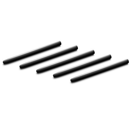 Wacom Bamboo Replacement Nib Set (Pen NOT Included) For CTL460, CTH460, CTH461, CTH661, INTUOS4 (Pen Tablet Bamboo)