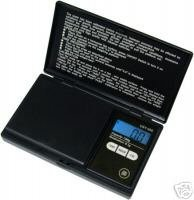 100 Gram Digital Pocket Scale 100g X 0.01g (MS-100)