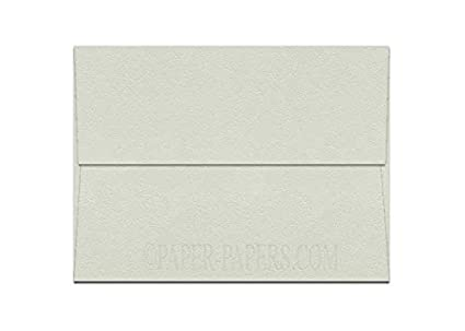 Textured Bianco Off White A2 4 3 8 X 5