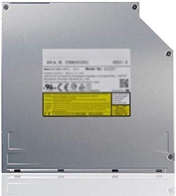 DVDドライブ T O S H I B A TS-T632 T632Aスーパーマルチ8倍速DVD RW DLバーナー24X CD-Rライター12.7ミリメートルに適合 JPLJJ