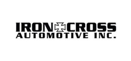 Iron Cross Automotive Iron Cross 92-474 Bracket Kit for Endeavour Running Boards