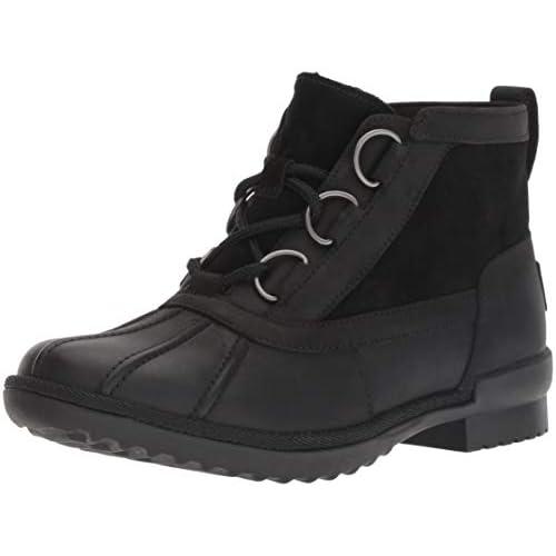 UGG Women's W Heather Boot Fashion - 31%2BmQMrBSEL. SS500 - Getting Down Under