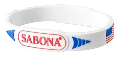 Sabona Pro-Magnetic Patriotic Wristband