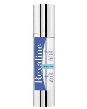 Rexaline Hydra dose Hyper hydratant la peau densification Crème Anti-Rides, 1,69 once