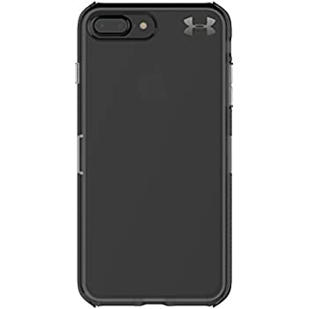 Amazon.com: Under Armour UAIPH-010-BLK UA Protect Arsenal Case For ...