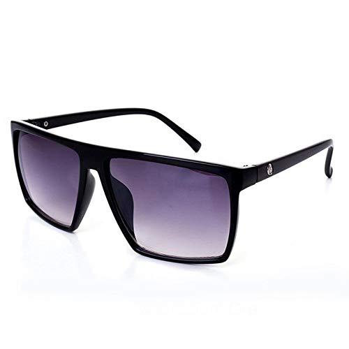 para de Hombres diseñador Caballero Gafas tamaño Gafas de A de Hombre C sajijq Sol Sol de para Gafas de de Gran Sol SP6xfnq