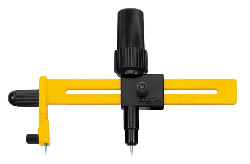 OLFA Ratchet Compass Cutter