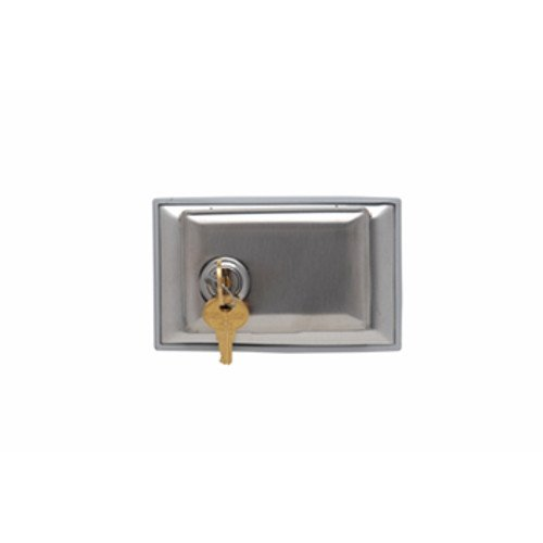 Legrand-Pass & Seymour WPH1L Pass & Seymour Wph1-L 1G Wp Locking Switch Platewith Cover