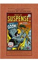 Read Online Marvel Masterworks: Atlas Era Tales of Suspense - Volume 2 pdf epub
