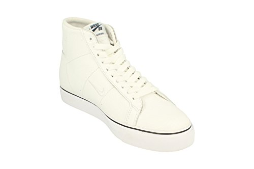 114 Nike Hombre Summit Piel de White para Zapatillas wq6w0PC