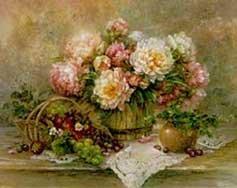 Lena Liu - Garden Pleasures