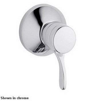 Grohe 29359IR Volume Control Handle Lever In Polished - Brass Polish Grohe