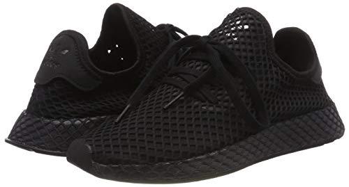 Zapatillas de Deerupt Core Ftwr adidas Black Core Black Negro Hombre Core Ftwr Black Gimnasia para Black White Runner Core White qCEdvt