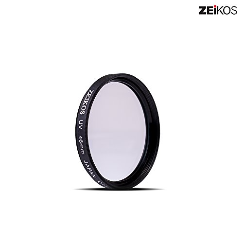 Zeikos 46mm UV Protection Multi-Coated UV Filter For Olympus