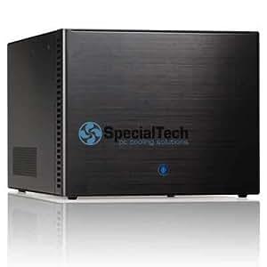 Fractal Design Array R2 MINI ITX NAS Case with 300W SFX Power Supply Unit