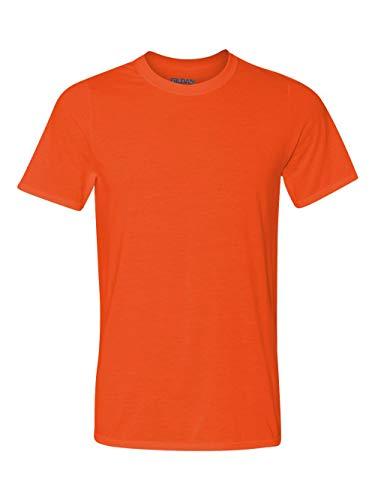 Gildan G420 Performance T-Shirt - Orange - 3XL