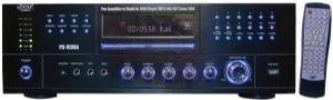1000 watt home receiver - 7