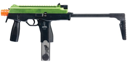 Zombie Hunter Eliminator 6mm Airsoft (Zombie Airsoft Guns Electric)