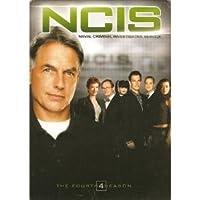 Ncis: Fourth Season [Import]