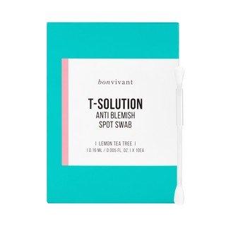 Amazon com : BONVIVANT T Solution Anti-Blemish Spot Treatment (ANTI