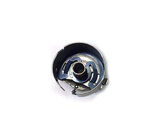 Cutex Brand Bobbin Case Large M Size for Tin Lizzie 18 Quilting Machine
