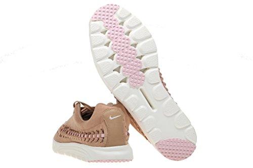 Nike - Basket Wmns Mayfly Woven 833802 - 200 Beige Rose