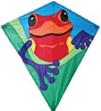 30-Inch Diamond, Poison Dart Frog