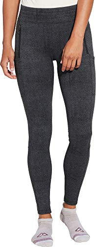 - Alpine Design Women's Trail Tights (XL, Phantom Grey Heather)