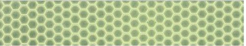 Cyalume Cyflect Luminous, Reflective Sew-on Backing Honey...